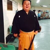 村松さん。今回の少し大きくなられていたかも。